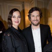 Marion Cotillard et Guillaume Canet parents d'une fille : Le doux prénom dévoilé