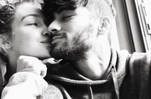 Gigi Hadid et Zayn Malik : Les amoureux s'échangent des mots doux en vidéo