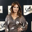 Monica Cruz au photocall de présentation des Sheba Awards à Madrid. Le 8 octobre 2015