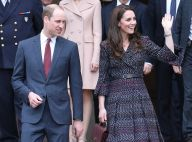 Kate Middleton et William à Paris : Invalides, Tour Eiffel... le couple charme