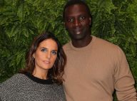 Omar Sy : Avec sa femme Hélène, il forme un couple craquant et solide