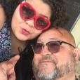 Raini Rodriguez rend hommage à son père Ray, décédé la semaine dernière. Photo publiée sur Instagram le 20 mars 2017