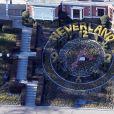 Vue générale de Neverland le 15 juillet 2013.