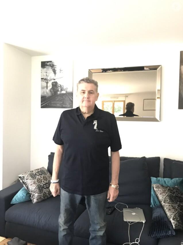 pierre m n s face aux attaques je pensais que a passerait avec ma maladie purepeople. Black Bedroom Furniture Sets. Home Design Ideas