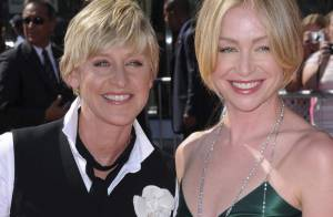 VIDEO : Ellen DeGeneres et Portia de Rossi en vacances à Bora Bora... ça vaut son pesant de cacahuètes !