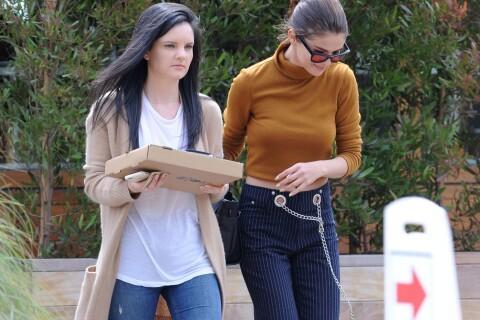"""Selena Gomez """"harcelée"""" chez Disney Channel : L'ex-enfant star se confie"""