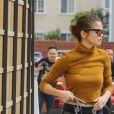 Selena Gomez va déjeuner à Soho House, Malibu. le 22 mars 2017