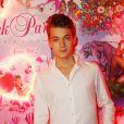 Léonard Trierweiler - Les 15 ans du Pink Paradise a Paris, le 23 Mars 2017