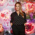 """Lola Dewaere - Soirée des 15 ans du célèbre club parisien """"Le Pink Paradise"""" à Paris le 23 mars 2017."""