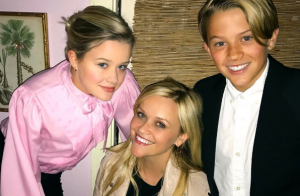 Reese Witherspoon : Ava et Deacon, ses troublants sosies, ont bien grandi