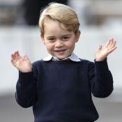 George de Cambridge, à l'école à Londres : Sa rentrée chez les grands révélée