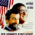 L'affiche du film Des hommes d'influence de Barry Levinson