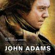 L'affiche de la série John Adams