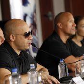 Fast & Furious, le clash : Dwayne Johnson écarté du groupe par Vin Diesel ?