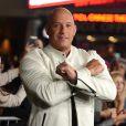 """Vin Diesel lors de la première du film """"xXx Return of Xander Cage"""" au TCL Chinese Theater à Los Angeles, Californie, Etats-Unis, le 19 janvier 2017."""
