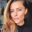 Sophia Thomalla, la bombe allemand qui fait craquer Gavin Rossdale - Photo publiée sur sa page Instagram au mois de mars 2017