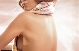 La splendide Ana Beatriz Barros devient... égérie lingerie pour J.Lo !