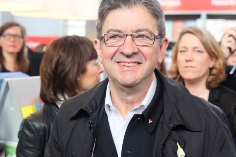"Jean-Luc Mélenchon ""en osmose"" avec sa complice cachée Sophia Chikirou"