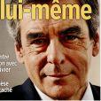 """Couverture de l'hebdomadaire """"le Point"""", numéro du 6 avril 2017."""