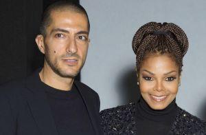 Janet Jackson et Wissam Al Mana divorcent 4 mois après la naissance de leur fils