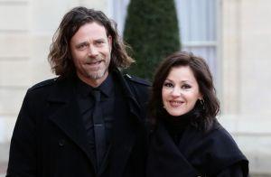 Tina Arena et Vincent Mancini bientôt mariés ? La chanteuse répond