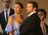 Irina Shayk et Bradley Cooper : Le sexe et le prénom de leur bébé révélés !