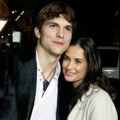 Ashton Kutcher évoque l'adultère qui a provoqué son divorce avec Demi Moore