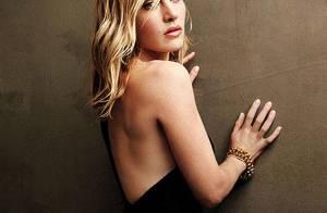 Kate Winslet... Golden Globe de la plus belle actrice du moment !