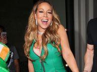 Mariah Carey de nouveau célibataire... Peut-être pas pour longtemps !