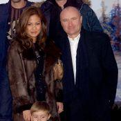 Phil Collins en couple avec son ex-femme : Orianne libérée, elle divorce enfin