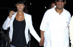 Stevie Wonder : Bientôt marié pour la troisième fois à 67 ans !