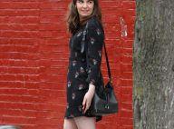 Lena Dunham (Girls) métamorphosée : Kilos envolés, elle n'est plus la même !