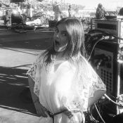 Alessandra Ambrosio : Sa fille Anja, chanteuse star à Coachella