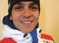 Ronan Lamy-Chappuis atteint d'une tumeur osseuse à 23 ans