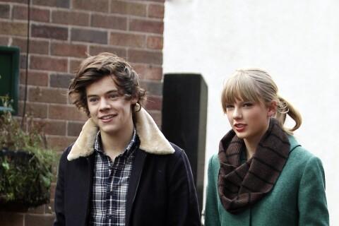 Harry Styles s'exprime pour la première fois sur sa relation avec Taylor Swift