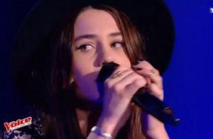 The Voice 6 – Claire Gautier