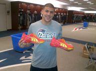 Aaron Hernandez : L'ex-star de la NFL s'est suicidée en prison, à 27 ans