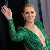 Céline Dion lance une invitation à une star...