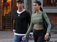 Cristiano Ronaldo accusé de viol : Sortie (sans passion) avec sa bombe Georgina