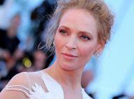 Cannes – Uma Thurman : La star de Kill Bill devient présidente !