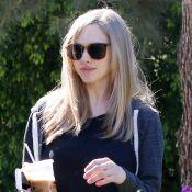 Amanda Seyfried : Post-accouchement, l'actrice est totalement changée