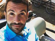 Laurent Ournac aminci : Il poursuit ses efforts pour brûler les calories