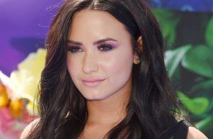 Demi Lovato : Elle dévoile (de nouveau) sa poitrine gonflée !
