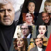 Cannes 2017, le jury : Jessica Chastain, Agnès Jaoui... et Will Smith !