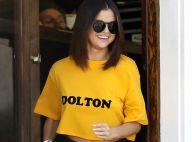 Selena Gomez dévoile un changement capillaire sans précédent