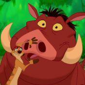 Le Roi Lion : On sait qui va jouer Timon et Pumbaa...