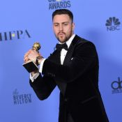 Aaron Taylor-Johnson : Nouvel ambassadeur beauté de Givenchy