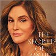 """Couverture du livre """"The Secrets of My Life"""" de Caitlyn Jenner, sortie le 25 avril 2017"""
