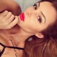 Fidji (Friends Trip) : Selfie sexy sur Instagram