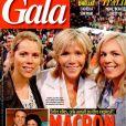 Le magazine Gala du 26 avril 2017